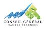 Hautes Pyrénées - conseil général